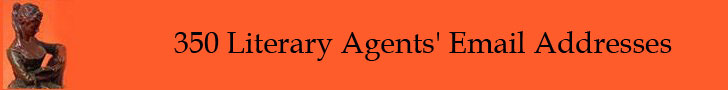 Literary Agents email addresses