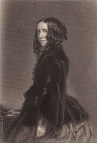 Elizabeth Barrett Browning the poet